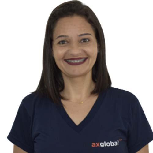Tatiana Lopes AxGlobal